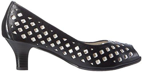 Gerry Weber Shoes Kitty 05 - De salón Mujer Negro