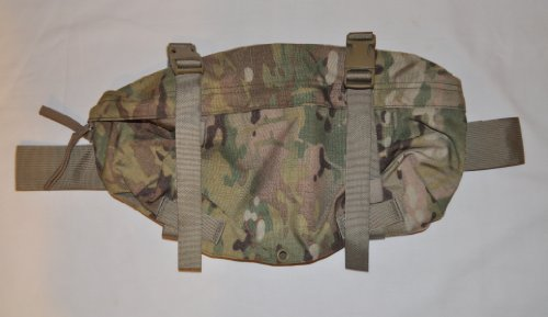 US Military Official MultiCam MOLLE II Waist ()