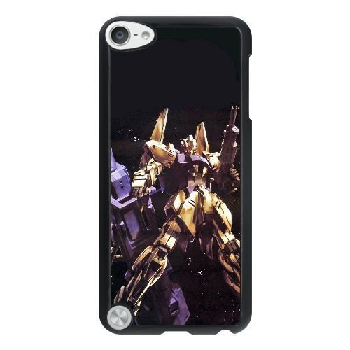 exquisite image for iPod 5 Case Black mobile suit gundam AMI5550047