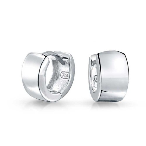Bling Jewelry Modern Sterling Earrings product image