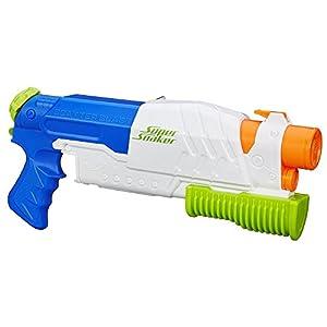 Nerf – Supersoaker Scatter Blast (Hasbro A5832EU5)