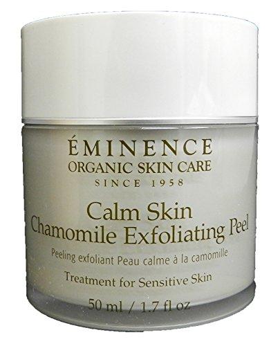Eminence Calm Skin Chamomile Exfoliating Peel - 1.7oz