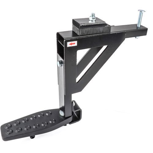 Pilot Side Step (Pilot Automotive AS550BLK Side Step Bar)