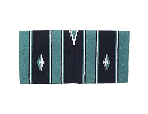 Tough 1 55% Wool Sierra Saddle Blanket 32