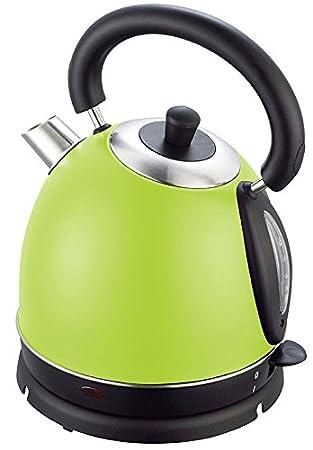 Wasserkocher Wasserkessel amazon de 1 8 l 2200w wasserkocher wasserkessel kessel kocher