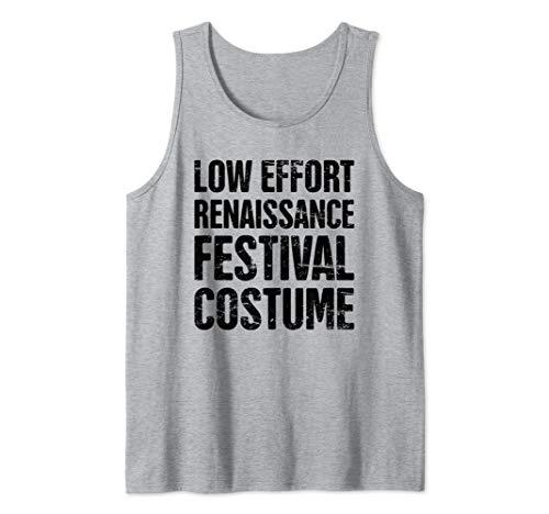 Funny Ren Fest Costumes - Low Effort Ren Faire Costume /