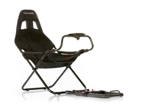 Playseat Challenge by Plays
