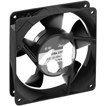 Amazon Com Globe Motors A47 B10a 23t3 000 Fan Ac 230v