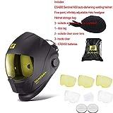 ESAB Sentinel A50 Welding Helmet -0700000800 - Buy one get one SPARCWELD GLOVES!!!