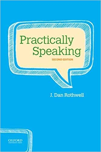 [By J. Dan Rothwell ] Practically Speaking 2nd Edition, used for sale  Delivered anywhere in USA