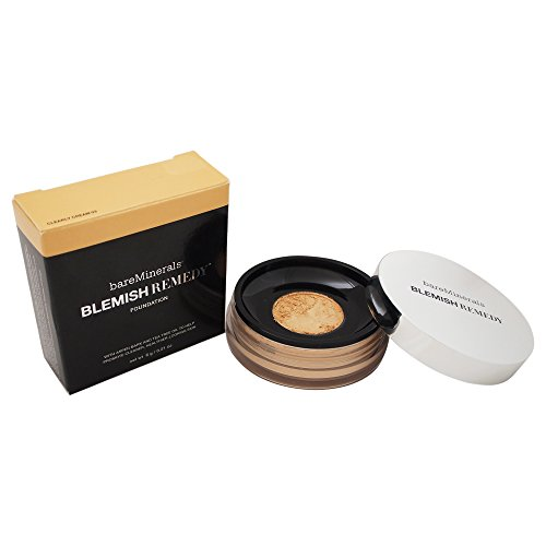 bareMinerals Blemish Remedy, Clearly Cream, 0.21 Ounce