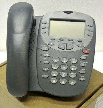 (Avaya 2410 Digital Telephone 700306483)