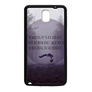 Dropped dead man Cell Phone Case for Samsung Galaxy Note3