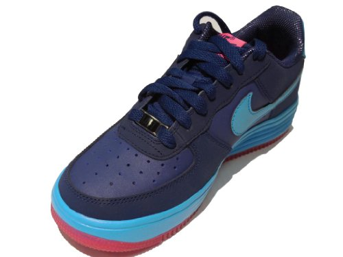 Nike Lunar Force 1  580538-401 size 4Y
