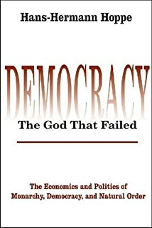 Iq and the wealth of nations richard lynn tatu vanhanen democracy the god that failed the economics and politics of monarchy democracy and fandeluxe Gallery