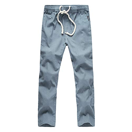 Pantalones Runnig Hombre Vestuario Laboral Hombre Pantalones ...