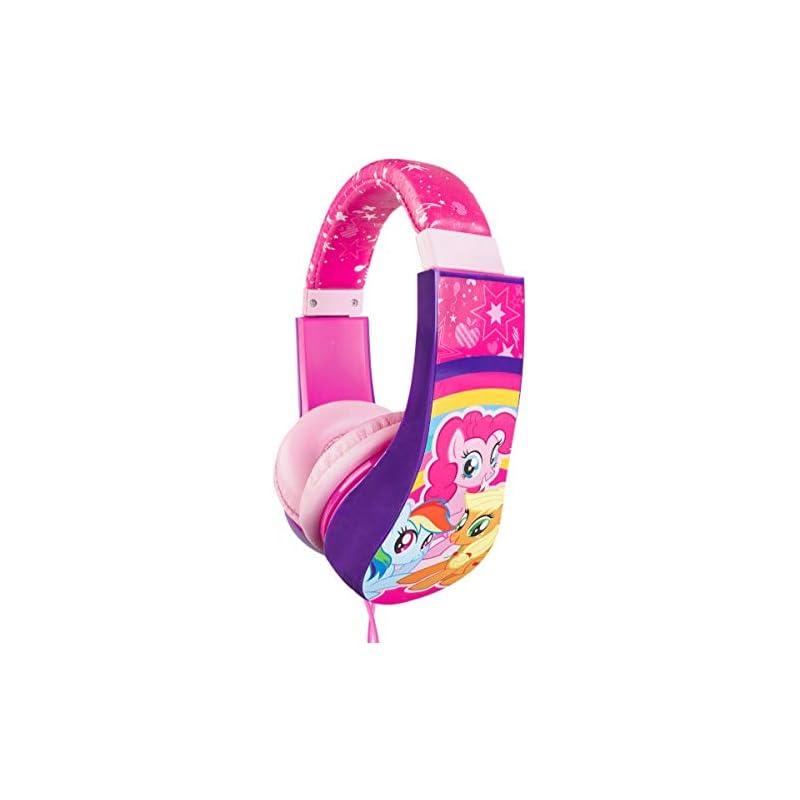 My Little Pony Kid Safe Over the Ear Cus