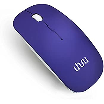 how to turn on wireless mouse for mac