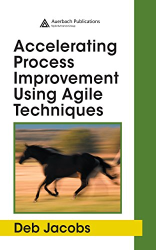 Download Accelerating Process Improvement Using Agile Techniques Pdf