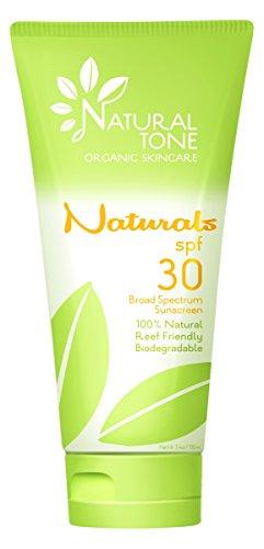 100 Natural Sunscreen - 4
