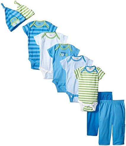 Gerber Ropita para bebés, 9 partes.