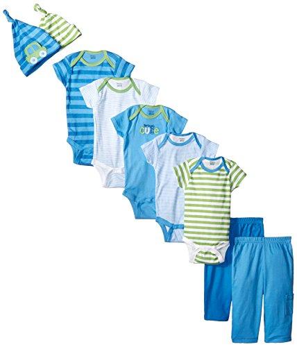 Gerber Baby Piece Playwear Bundle