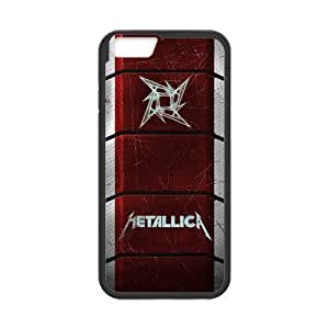 "Metallica Design Case for iPhone 6 4.7"",Cover for iPhone 6 4.7"",Case Cover for iPhone 6,Hard Case Protector for iPhone 6 4.7"""