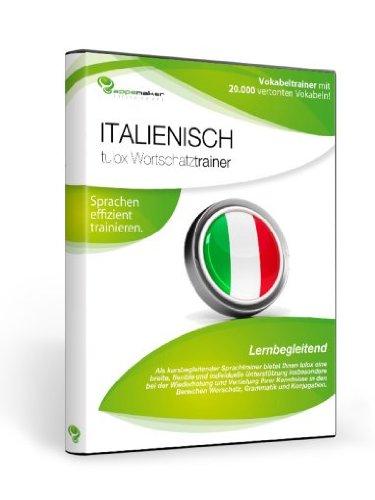 tulox Wortschatztrainer Italienisch