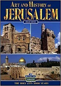 The Art and History of Jerusalem (Art & History) – October, 2000