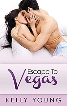 Escape Vegas Romance Kelly Young ebook product image