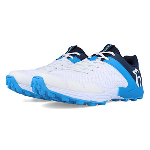 Kookaburra KC 2.0 Rubber Cricket Shoes - SS19-10 - ()