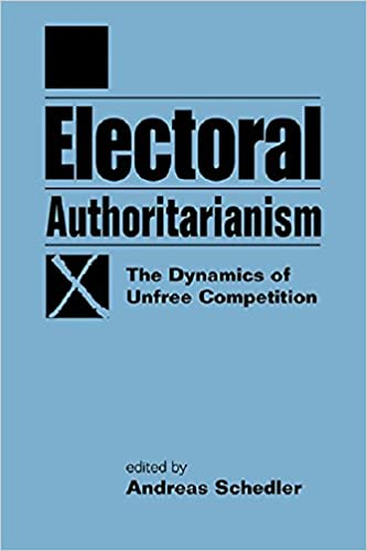 ELECTORAL AUTHORITARIANISM EPUB