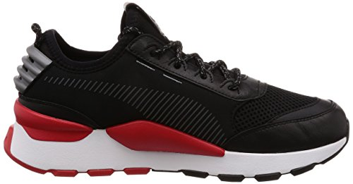 Schuhe RS Puma Schwarz Rot 0 Play qTqwdtxU