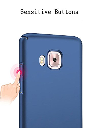 Adamark Ultra Bleu Case Pro scratch Cover Housse Récurer Rouge Bumper Samsung C9 Back Protection c9 Pour Pro galaxy Pc Anti Antichoc Galaxy Étui Shell Rigide C9 Slim Coque rCXwqpnr