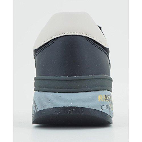 PREMIATA Sneaker Mick 2681 Grigio Aclaramiento Barato Aclaramiento Wiki Mejor Tienda En Línea Para Obtener gr9OB9JH