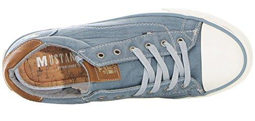Donne Mustang 1272-301-555 Sneaker Blu