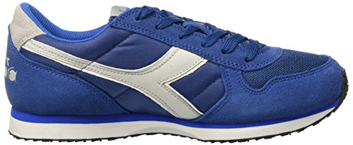 Alluminio blu Blu Ii Sportive Olandese Per K Uomo Diadora grigio run Scarpe 46WUP
