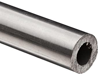 Stainless Steel 304 Round Pipe, Schedule 80, ASTM A312