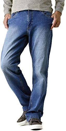 デニムパンツ メンズ ジーンズ ワイド ストレート ジーパン 正規 8600 / C6U