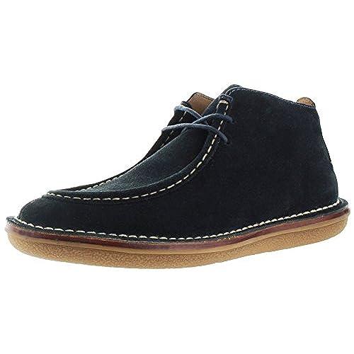 70off Cole Haan Lewis Mens Wallabee Chukka Desert Boots
