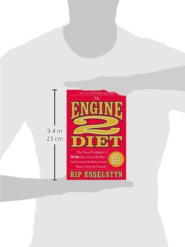 The-Engine-2-Diet-The-Texas-Firefighters-28-Day-Save-Your-Life-Plan-that-Lowers-Cholesterol-and-Burns-Away-the-Pounds