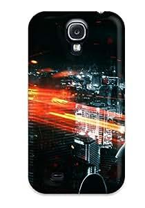 Mai S. Cully's Shop Hot Design Premium Tpu Case Cover Galaxy S4 Protection Case(battlefield 3 Spec Ops) 1649425K26827270