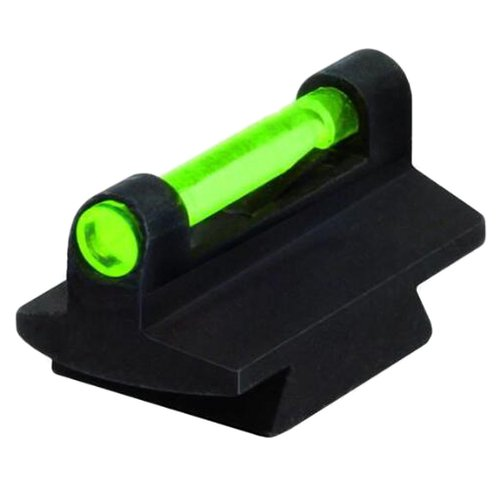 Front Dovetail Sight (HIVIZ DOVM-260 Rifle/Muzzle Loader Dovetail Sight, 1/4-Inch)