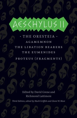 agamemnon by aeschylus essay Get access to agamemnon by aeschylus essays only from anti essays listed results 1 - 30 get studying today and get the grades you want only at.