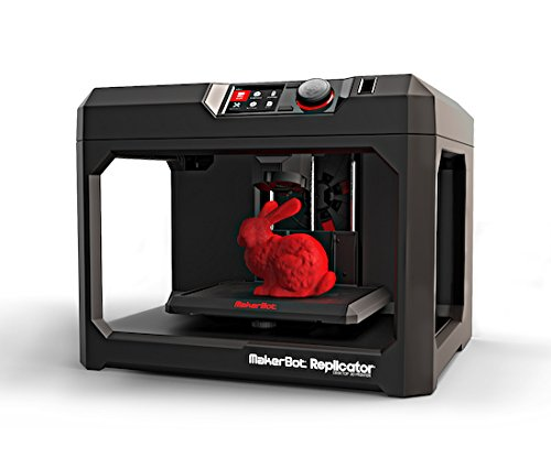 Top makerbot extruder replicator