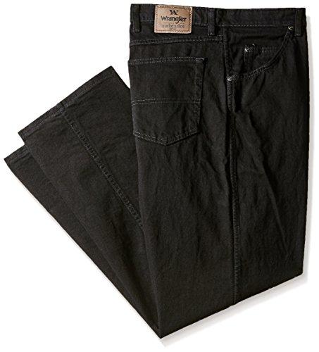 Wrangler Authentics Men's Big & Tall Classic Comfort-Waist Jean