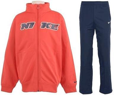 NIKE, Chaqueta Hombre N98 New Zealand Track, Vermelho - marinho ...