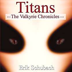 The Valkyrie Chronicles: Titans