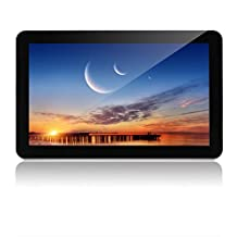 iRULU eXpro X1s 10.1 Inch Tablet PC, Android 5.1 Lollipop, Quad Core, GMS Certified by Google, 8GB