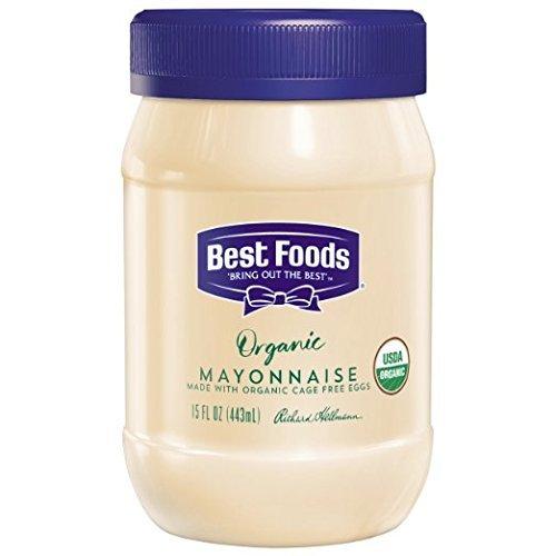 best-foods-organic-mayonnaise-15oz-jar-pack-of-2-by-best-foods